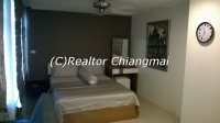 Condo for Rent in The city, Chiangmai, Thailand