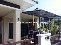 Home for rent in Chiangmai,Thailand