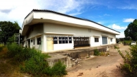 Warehouse for rent near Mae Jo University Chiangmai, Thailand .