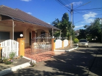 Single Storey House for Rent Doisaket Chiangmai, Thailand