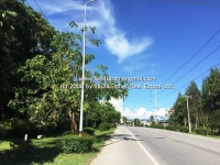 Lot Land For sale 41 Rai or Apx. 16 Acre, SanSai, ChiangMai,Thailand