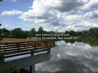 Nice Properties for sale or Joint Venture  Mountain & Lake View in Sansai area, Chiangmai, Thailand