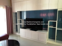 Brand new house for rent 5 minute from Promenada Resort mall, ChiangMai, Thailand