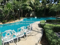 Luxury Modern Lanna house with Private swimming pool For RENT in ChiangMai, Thailand