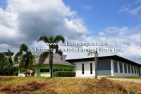 Warehouse for sale in Chiangmai, Thailand